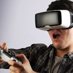 Video Game Technology Aids in Physical Therapy