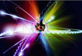 Photons Used to Create New Light