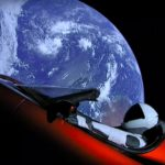 NASA Keeping an Eye on Tesla Roadster