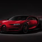 $3.4 Million Invested in Hypercar with Sharper, Faster Turns