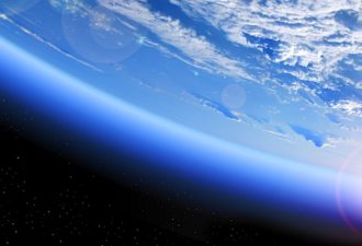 Study on the Effects of Space on Humans Has Interesting Results