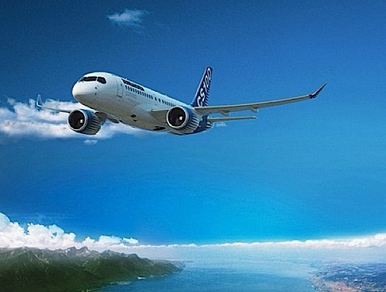 0Pratt-Whitney-PW1500G-engine-Bombardier-Commercial-Aircraft-CSeries-EDIWeekly-EDI-Weekly