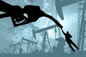 0energy sector down fiscal quarter profits lower oil gas EDI Weekly