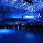 Bombardier CSeries CS300 commercial aircraft Boeing Dreamliner Airbus EDIWeekly