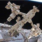 Dextre International Space Station Canadian Space Agency Canadarm MacDonald Dettwiler EDIWeekly