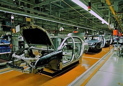Ford-auto-assembly-GM-Toyota-Honda-EDIWeekly