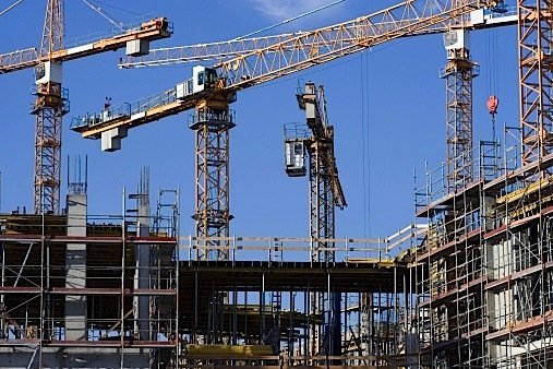 Construction Industry Will Boom In Northern Ontario, GTA
