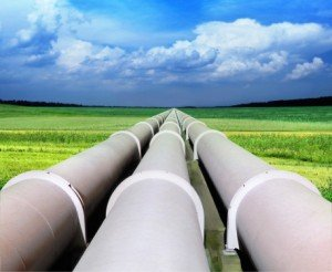 oil pipeline US Canada fracking natural gas energy independent EDIWeekly