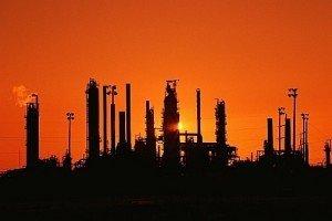 oil refinery David Black Kitimat British Columbia Navigant Asia Pacific bitumen EDIWeekly