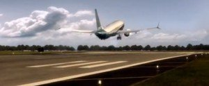 Boeing 737MAX Winnipeg inner barrel Dreamliner FAA EDIWeekly