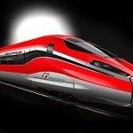 Bombardier high speed Zefiro Italy Deutsche Bahn Berlin EDIWeekly