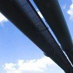 TransCanada pipeline Alberta oilsands TotalSA Suncor bitumen crude oil natural gas EDIWeekly