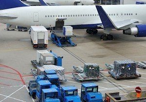 air cargo freight trade tourism transportation industry aviation Canada overseas US EDIWeekly