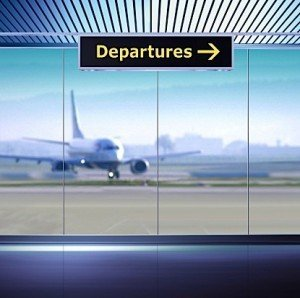airport Canada air transportation industry aviation trade tourism Conference Board EDIWeekly