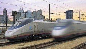 bombardier high speed trains Deutsche Bahn Siemens EDIWeekly