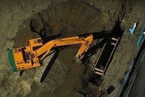 economy construction engineering mining oil gas Nunavut Canada GDP EDIWeekly