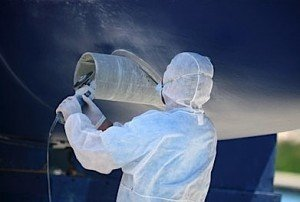 industrial coating sealant paint marine manufacturing automotive aerospace EDIWeekly