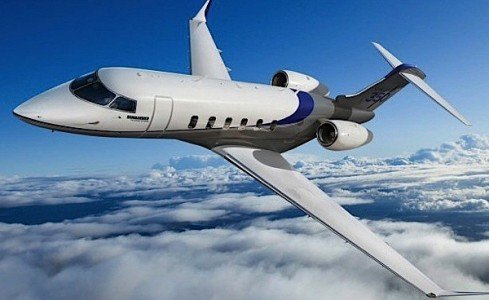 Bombardier Challenger350 NetJets EBACE avionics aircraft radar business jet EDIWeekly