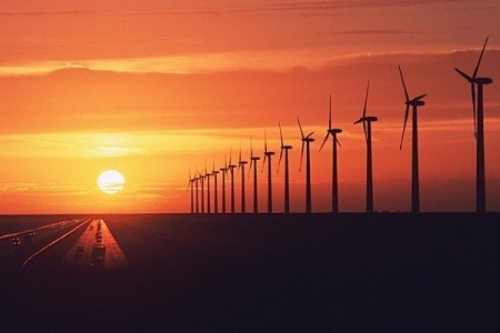 green energy feedin tariff wind farm Big Thunder Ontario WTO discrimination EDIWeekly