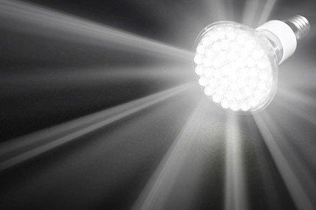 LED Oak Ridge National Laboratory nanocrystal Europium sunlight colour electron luminescence phosphor EDIWeekly