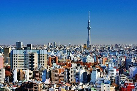 Tokyo solar photovoltaic electricity nuclear FIT renewable energy EDIWeekly