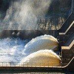 hydroelectric dam electricity power generation renewable energy IEA solar wind biofuel OECD oil natural gas nuclear EDIWeekly