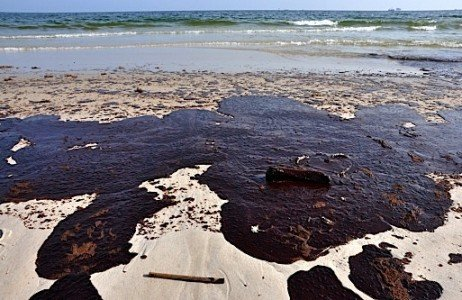 oil spill Canada Alberta government regulation cleanup liability violation penalty EDIWeekly
