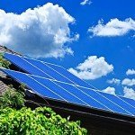 photovoltaic solar power electricity Japan rooftop Tokyo FIT renewable energy nuclear EDIWeekly
