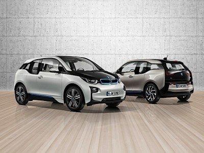 BMWi3 electric car battery carbon aluminum EDIWeekly