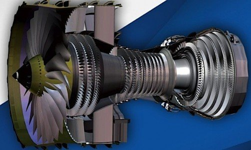 CFM GE jet engine Boeing EDIWeekly