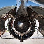 Pratt Whitney Turbofan PurePower engine Bombardier commercial aircraft test flight EDIWeekly