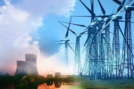 nuclear wind power electricity generation Ontario greenhouse efficiency EDIWeekly