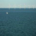 offshore wind Britain Germany Denmark Lake Erie Baltic Siemens DONG gigawatt megawatt renewable energy electricity turbine EDIWeekly