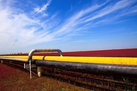pipeline Energy East TransCanada Alberta New Brunswick Irving Oil refinery crude EDIWeekly