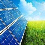 solar panel photovoltaic Canadian Solar utility power generation EDIWeekly