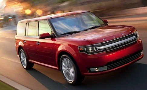 Ford Flex auto industry Ontario investment manufacturing EDIWeekly