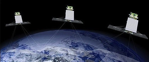 RADARSAT Constellation Mission Canadian Space Agency MacDonald Detwiler Magellan Aerospace EDIWeekly