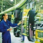 manufacturing industry construction economy GDP Canada Statistics EDIWeekly