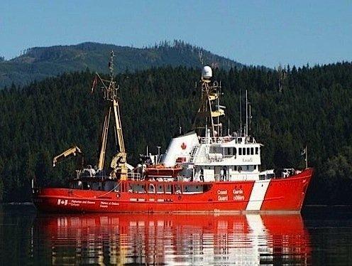 CCGS-Tani-offshore-patrol-vessel-Vancouver-EDIWeekly