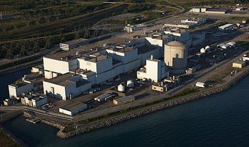 Darlington Nuclear Power Canadian Nuclear Association Ontario Power Generation electricity EDIWeekly