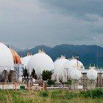 LNG Petronas BC Canada Malaysia liquefied natural gas export tax EDIWeekly