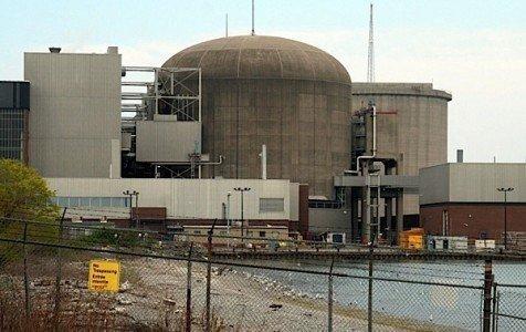 Pickering Nuclear power Ontario Bob Chiarelli Candu Atomic Energy Canada EDIWeekly