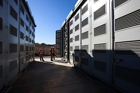 energy storage california San Jose battery utilities technology EDIWeekly