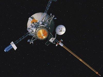 satellite COM DEV space shuttle NASA Canada EDIWeekly