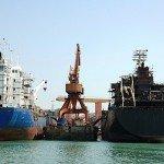 shipbuilding Vancouver Seaspan Canada national procurement strategy EDIWeekly