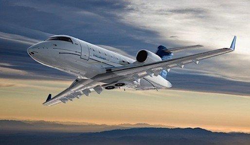 Challenger business aircraft Bombardier MRO China EDI pics