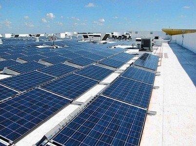 IKEA solar Florida renewable energy EDIWeekly