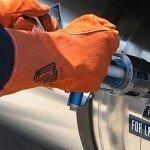 LNG fuel CNOOC ENN Group Ferus Calgary shale gas oil Exxon Shell Petronas EDIWeekly