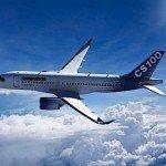 CS100 Bombardier jet Iraqi Airways orders Beaudoin EDIWeekly