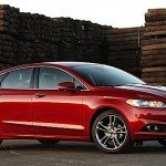 Ford Fusion EDIWeekly